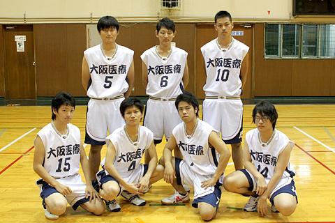 加盟校チーム一覧:関西専門学校...